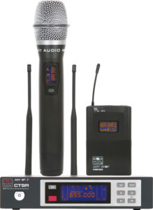 MIcrophone Commercial
